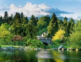 Những lý do không nên bỏ lỡ thiên đường du lịch Vancouver